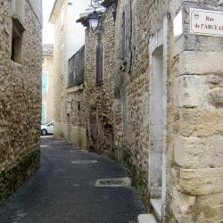 rue  sans nom