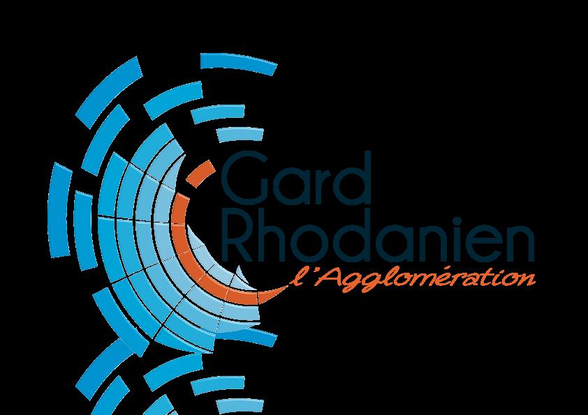 Logo agglo gard rhodanien hd 2137
