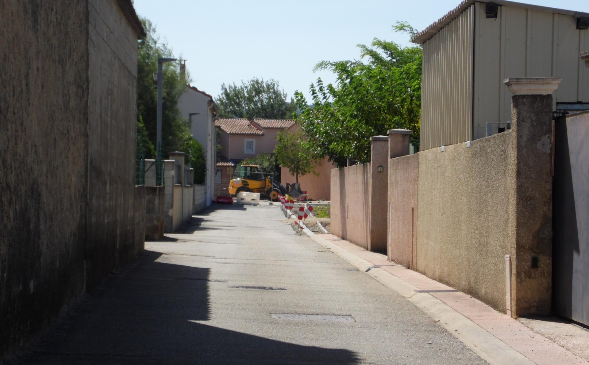 rue des écoliers