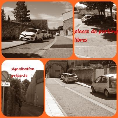 Stationnements 1
